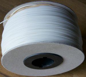 bobine carton abs phosphorescent Optimus