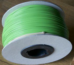 bobine carton abs vert clair Optimus